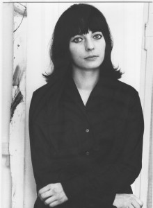 Portrait aufgenommen von Hilde Zemann